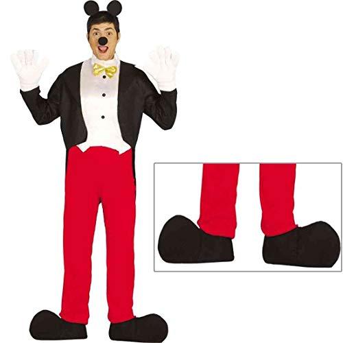 Zapatos ratón