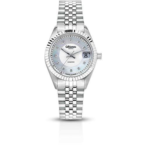 orologio solo tempo donna Altanus Icon trendy cod. 16127BZD-1