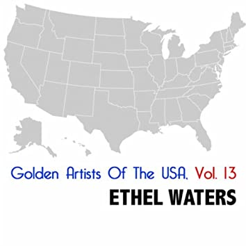 Golden Artists Of The USA, Vol. 13