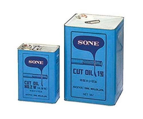 育良精機 ネジ切り油 カットオイル油性18L(角缶) 12031