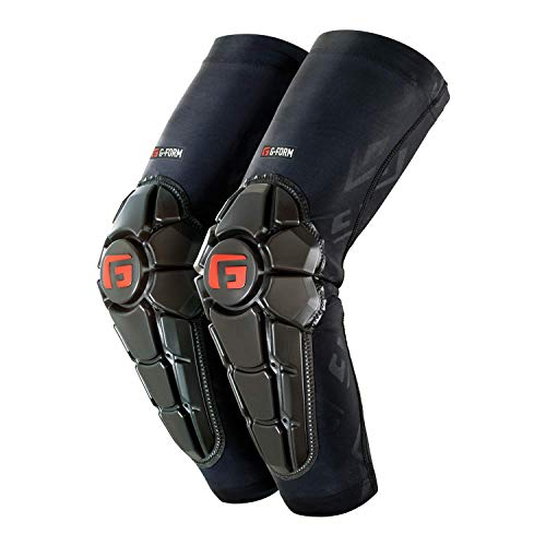 G-Form Pro X2 Elbow Pad(1 Pair), Black Logo, Adult...