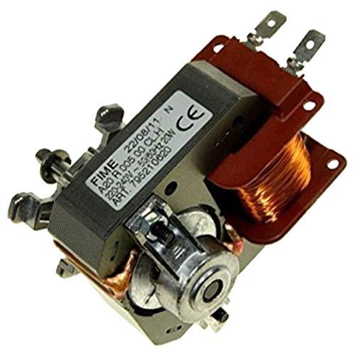 Motor ventilador para horno, cocina 795210954, 00753433 SMEG, Bosch