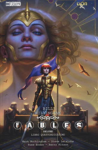 Fables deluxe (Vol. 14)