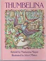 Thumbelina (Little Simon) 0671620886 Book Cover