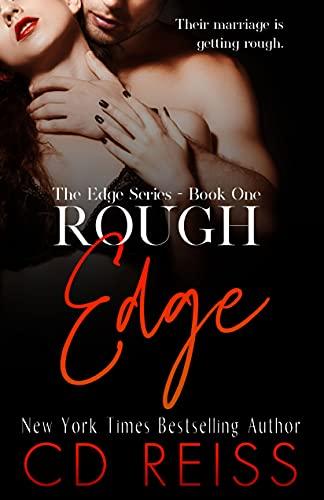 Rough Edge: (The Edge #1) (English Edition)