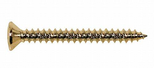 Halsbefestigungsschraube/Halsschraube gold