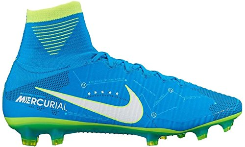 Mercurial Superfly V FG Neymar Soccer Cleats