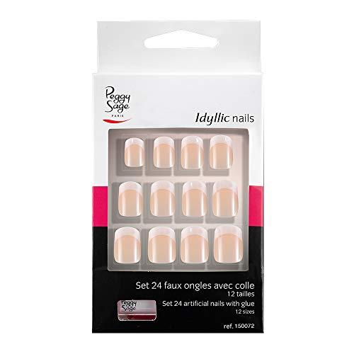 Peggy Sage Faux Ongles Idyllic Nails Large