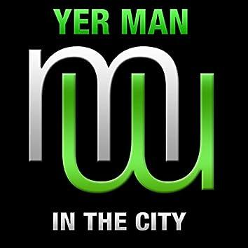 In The City (Radio Edit)