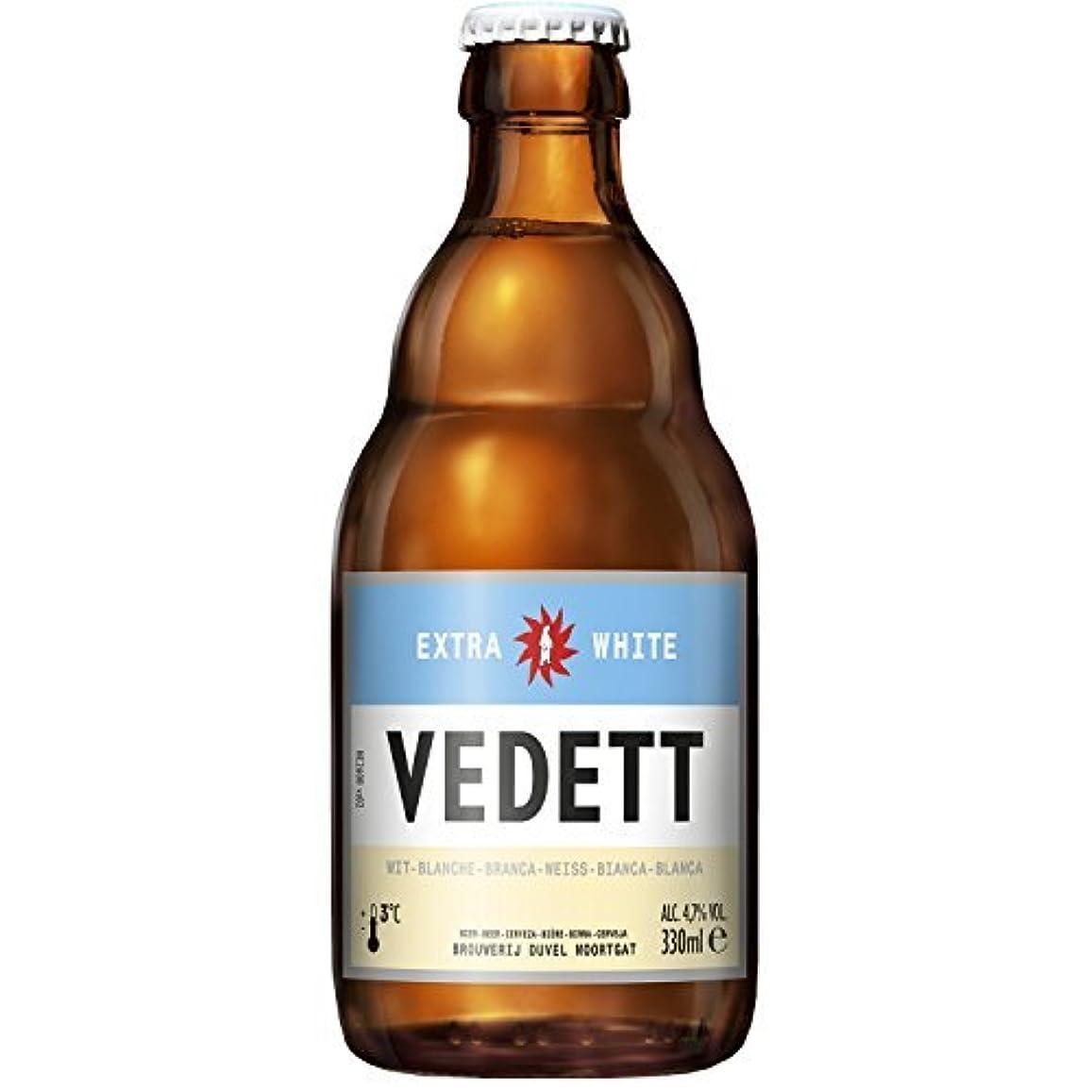 谷寄付長いですヴェデットエクストラホワイト 330ml /ヴェデット(6本)