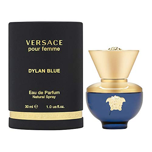 Versace pour Femme Dylan Blue Profumo - 30 ml