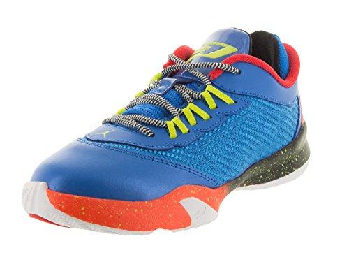 Nike Court Borough Low (TDV), Scarpe da Basket Bambino, Multicolore (Cool Grey/Anthracite/Pure Platinum 006), 23.5 EU