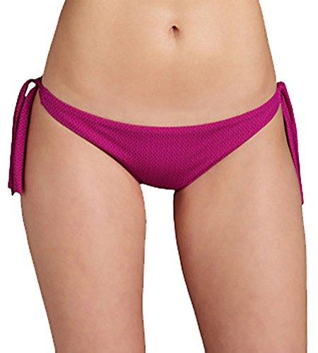 Triumph Damen Bikini Hose Body Ma.up AquaTANGA , Gr. 38, Mehrfarbig (PINK - DARK COMBINATION (P9))