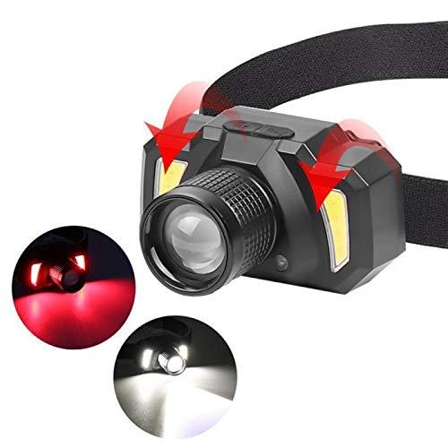 sanshi Light Light Movimiento Sensor DE Movimiento FIRIR LINTRIGHT Camping Gadgets Luces DE Correo For CORRECTORES Zzzb (Color : A)