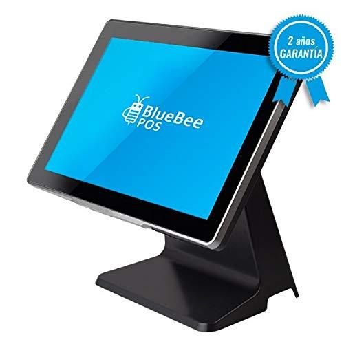 - Ordenador TPV BlueBee BB-04 PLANA Intel j1900 4GB 64GB 15.6' GRAY (Android)