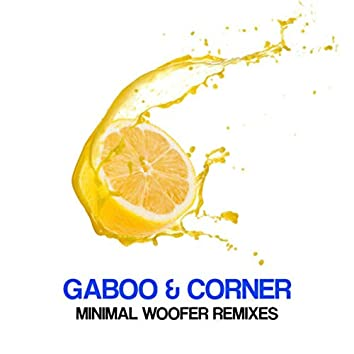 Minimal Woofer Remixes