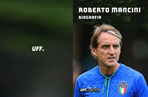 Roberto Mancini Biografia: vita carriera allenatore giocatore sport nazionale italia statistiche europei mondiali