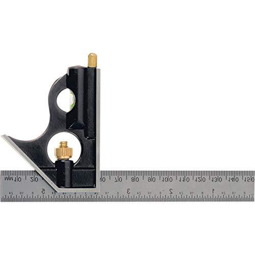 Argent 600 x 330 mm Connex COX770600 /Équerre de serrurier sans but/ée
