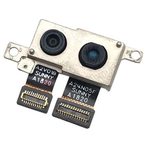 Accesorios para teléfonos móviles Volver MMGZ Frente a la cámara for Xiaomi Mi Mix 3 En 2020