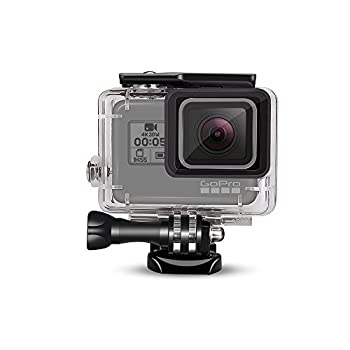 DECADE Waterproof Case for GoPro Hero 2018 /7/6/5 Black,GoPro Dive Housing Shell with Bracket Accessories