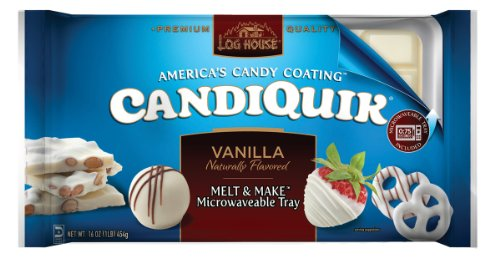 Candiquik – Vanilla