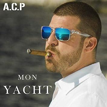 Mon Yacht