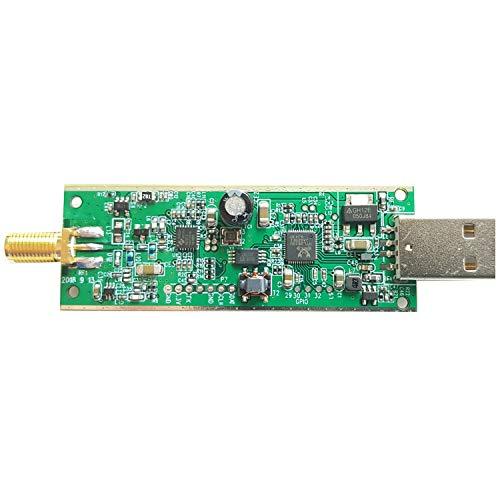 RTL-SDR Blog R820T2 RTL2832U 1PPM TCXO SMA Software Defined Radio (nur Dongle)
