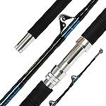 Fiblink Heavy Trolling Saltwater Fishing Rod