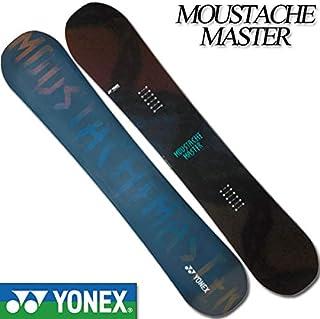 18-19 YONEX/ヨネックス MOUSTACHEMASTER メンズ 板 スノーボード 2019