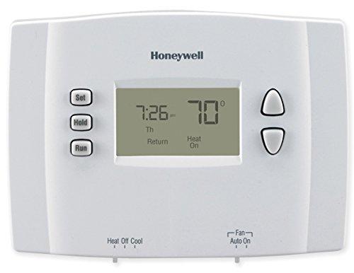 Honeywell rth221b1021/W11semana programable termostato