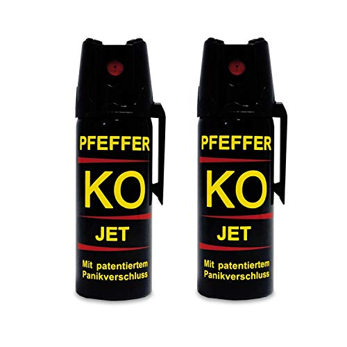 hagebauSPN 100ml Pfeffer KO Jet