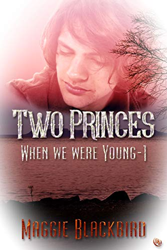 Two Princes (When We Were Young Book 1) by [Maggie Blackbird]
