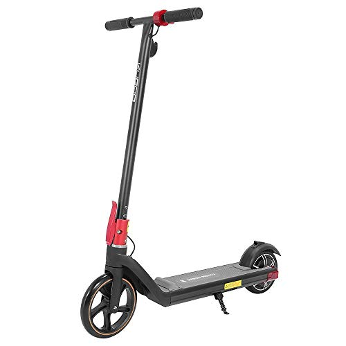 Vikcam KUGOO Kirin Mini 2 Patinete Eléctrico Plegable para niños Motor sin...