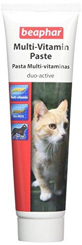 Beaphar Multivitamin Paste for Cats