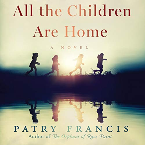 All the Children Are Home Titelbild