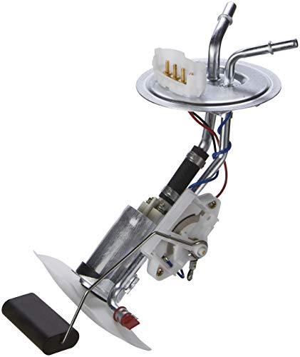 Spectra Premium SP225H Fuel Hanger Assembly with Pump and Sending Unit for Ford F Series