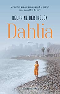 Dahlia par Bertholon