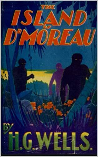 The Island of Doctor Moreau (English Edition)