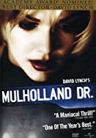 Mulholland Drive / [DVD] [Import]