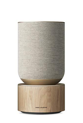 Bang & Olufsen Beosound Balance Wireless Multiroom Speaker, Natural Oak