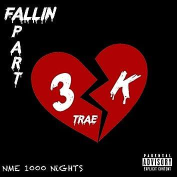 Fallin' Apart (Goodbye)