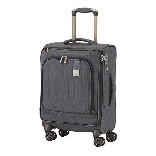 """""""CEO"""" von TITAN: Exklusive Business-Trolleys und Bordtaschen mit vielen Außen- und Innentaschen"""