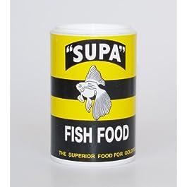 Supa Goldfish Large