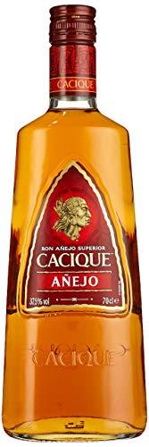 Cacique Añejo Rum (1 x 0.7 l)