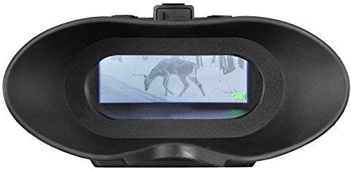 Bresser Digitales Nachtsichtgerät Binokular 1x mit Akku Erfahrungen & Preisvergleich