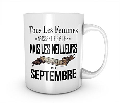 RiotBunny Tous Les Femmes Naissent Egales Mais Les Meilleurs Sont Nees En...