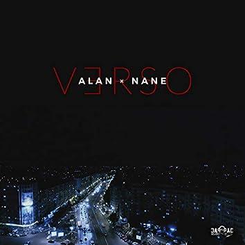 Verso (feat. Nane)