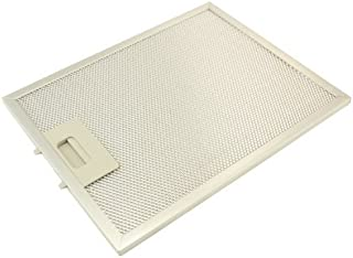 First4Spares Grease Filter for Hygena Cooker Hoods (297mm X 239mm)