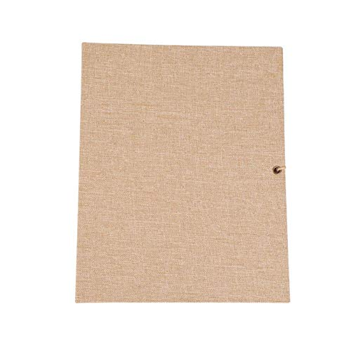 Huixindd 30 páginas DIY Photo Album Scrapbook Serie Heart Series Kraft Paper...