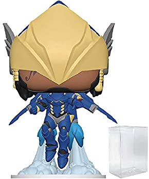 Funko Games  Overwatch - Pharah  Victory Pose  Pop! Vinyl Figure  Includes Compatible Pop Box Protector Case